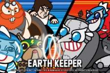 Earth Keeper: Avengers Screenshot