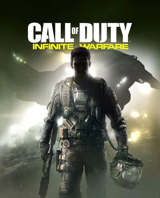 Call Of Duty Infinite Warfare In Depth Campaign Demo Available At E3 2016 Gametransfers