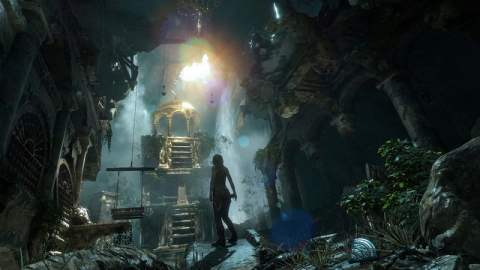 Rise Of The Tomb Raider 20 Year Celebration Launches On October