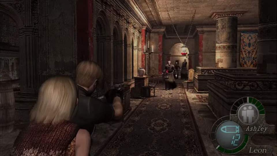 Resident Evil 4 Remaster New Gameplay Videos Revealed For Ps4 And