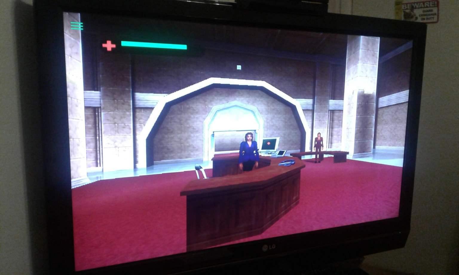 Emulator Roms n64