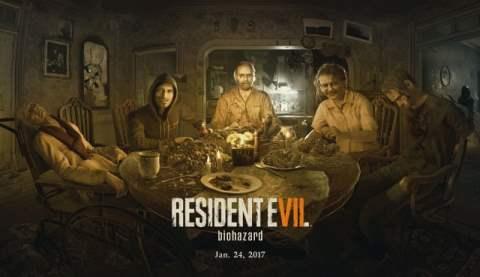 скачать игру Resident Evil 8 через торрент на русском языке бесплатно - фото 8