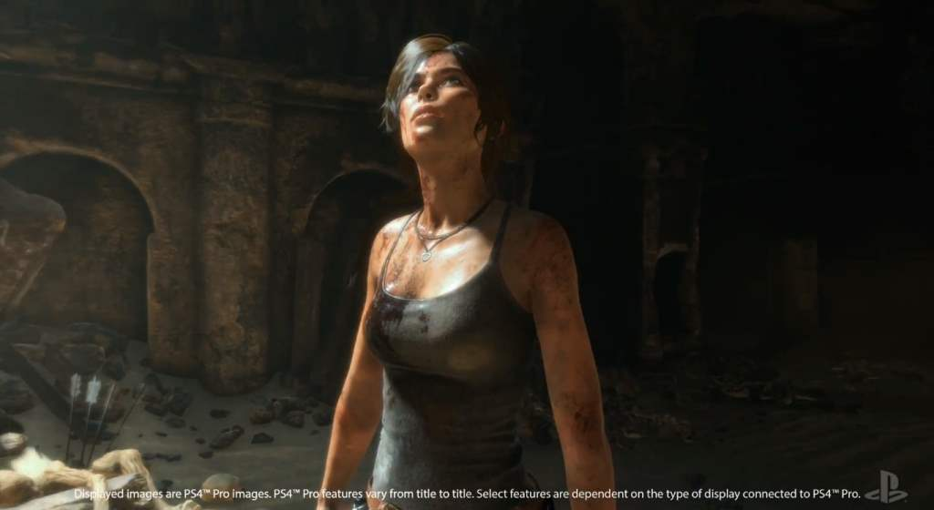 Tomb Raider 2 - Gameplay [HD] [Android] - YouTube