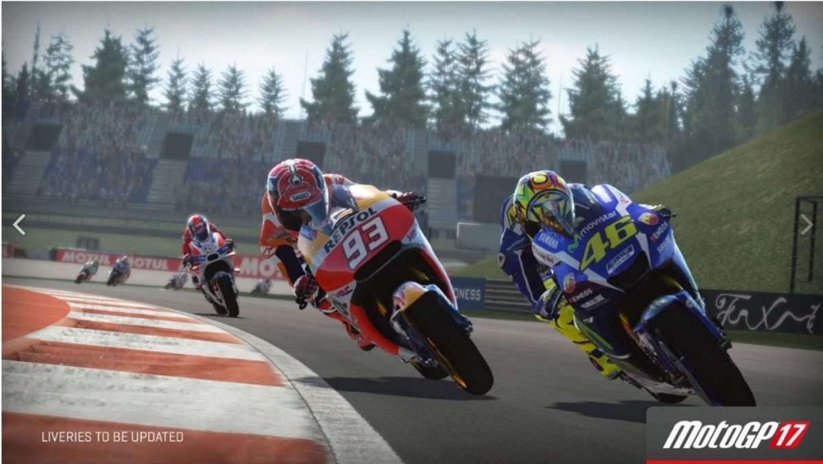 Milestone announces MotoGP 17 for PC, PS4 and Xbox One