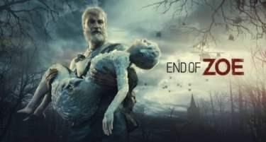 Resident Evil 7 End of Zoe