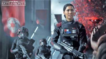 EA Planning to Balance Star Wars Battlefront 2's 'Pay-to-Win' Microtransactions