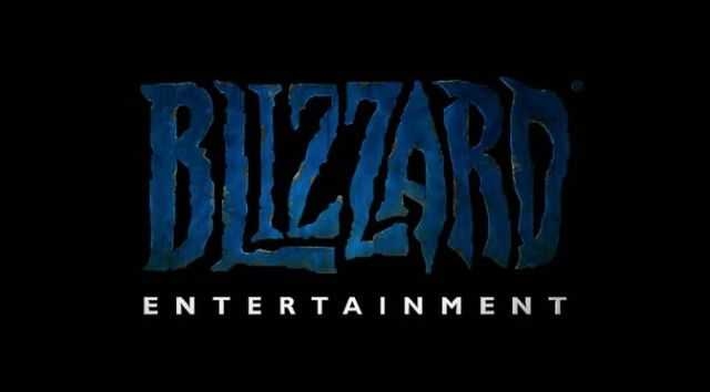 Blizzard Is Working on a New First-Person Game with Playable/Drivable Vehicles