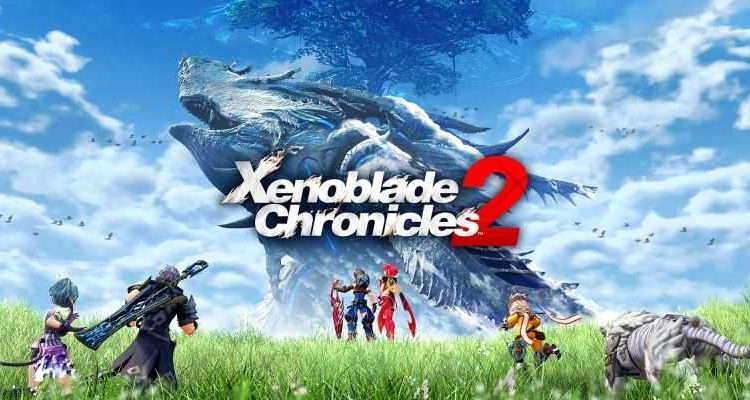 Xenoblade Chronicles 2's December update will aim to fix its bad map