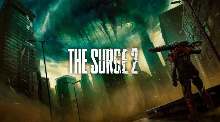 The Surge 2 Set to Release in 2019