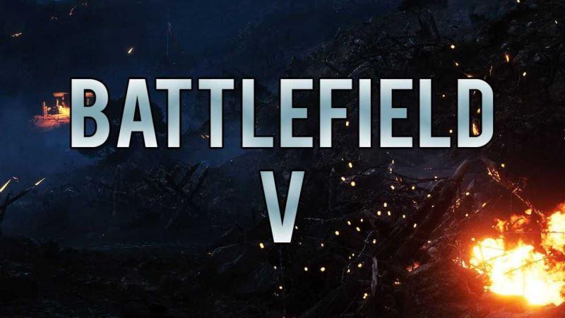 Battlefield V, Battlefield 5