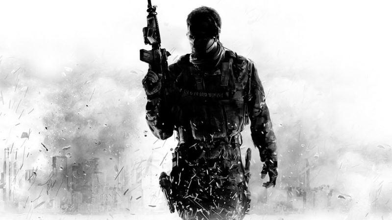 Call of Duty: Modern Warfare 4