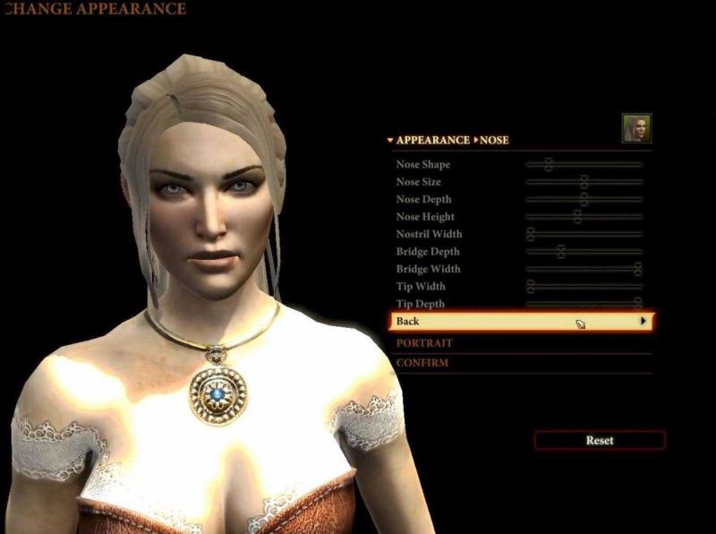 Dragon Age II Backwards Compatibility