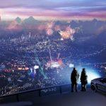 Forza Horizon 4 Concept Art Pics