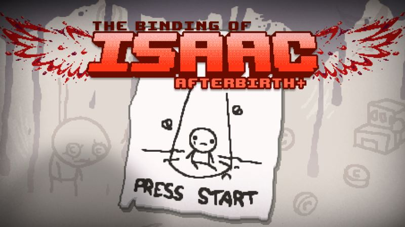 Nicalis The Binding of Isaac