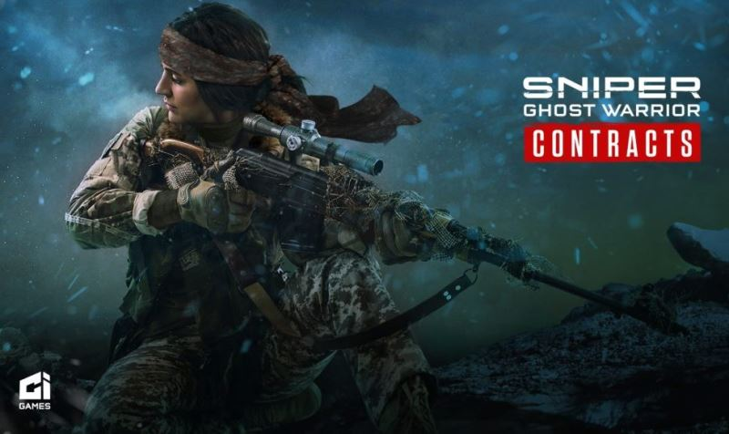 Sniper: Ghost Warrior Contract