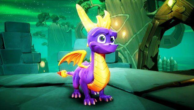 Spyro: Myths Awaken