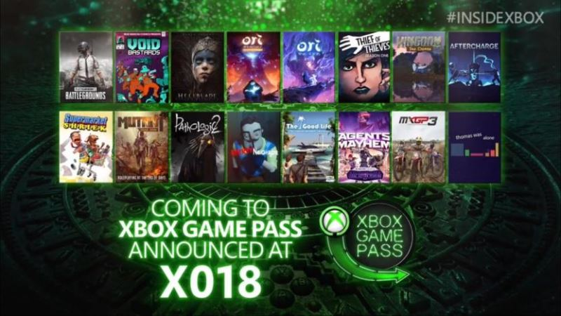 Rumor: Xbox App and Game Pass Coming to Nintendo Switch