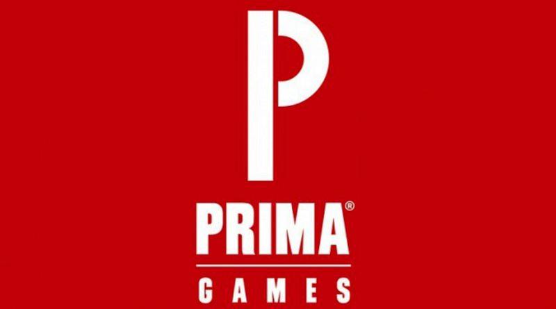 Prima Games