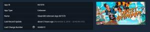 Sunset Overdrive Steam Database