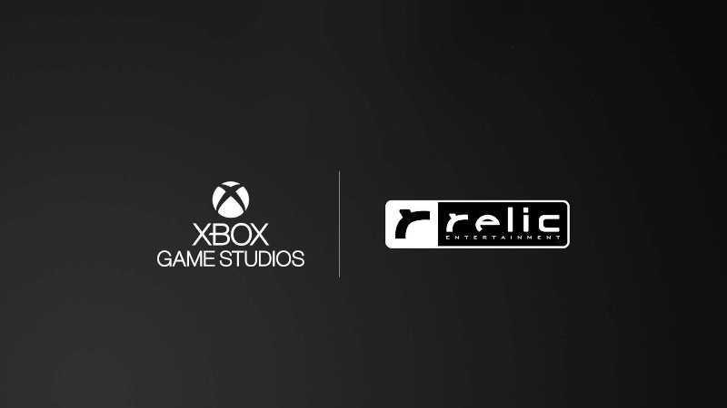 Microsoft Acquires Relic Entertainment