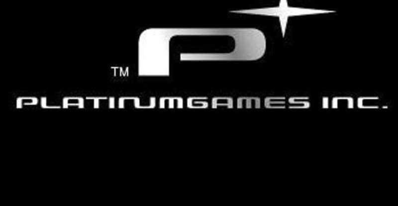 PlatinumGames Logo