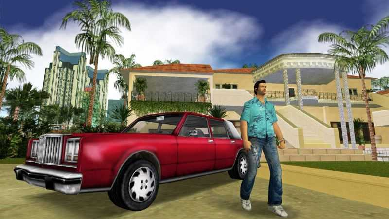 GTA Vice City Cheat Codes for Xbox, Xbox 360 | GameTransfers