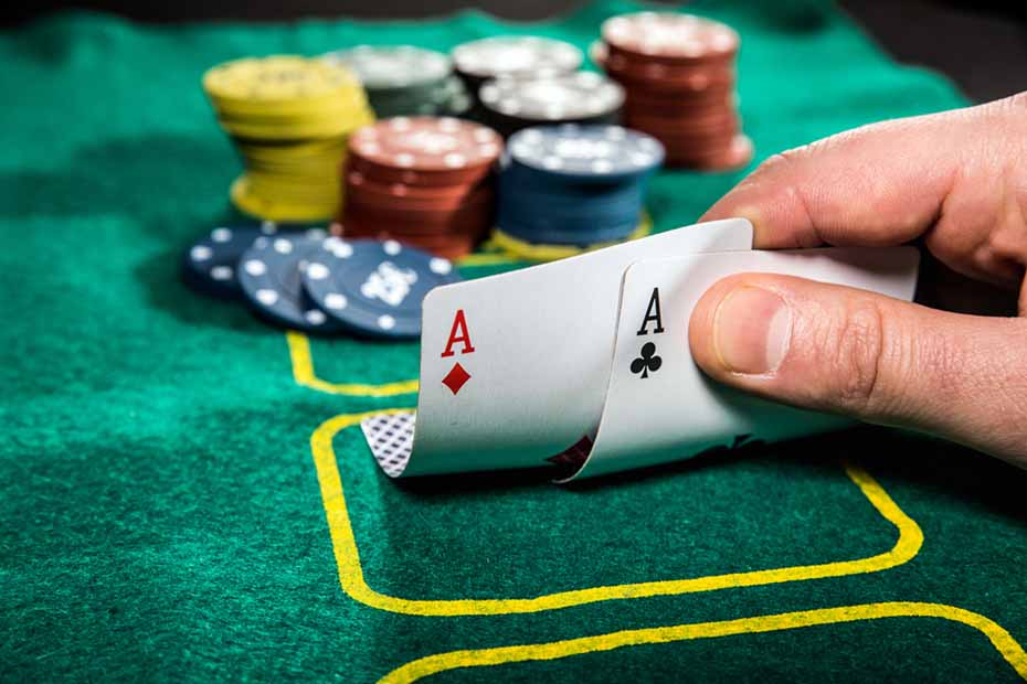 5 Best Poker Games 2020 to Play With Friends | GameTransfers