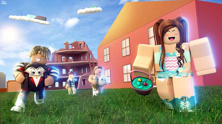 Roblox Egg Hunt 2020 Here S Everything About The Game Release